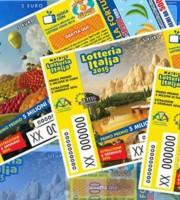 Lotteria Italia (foto tratta dal sito LaStampa.it)