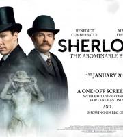 Sherlock. Ieri, oggi, domani. E forse anche dopodomani