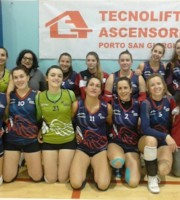 Volley Angels Project
