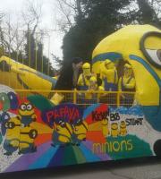 Carnevale 2016 a Ripatransone