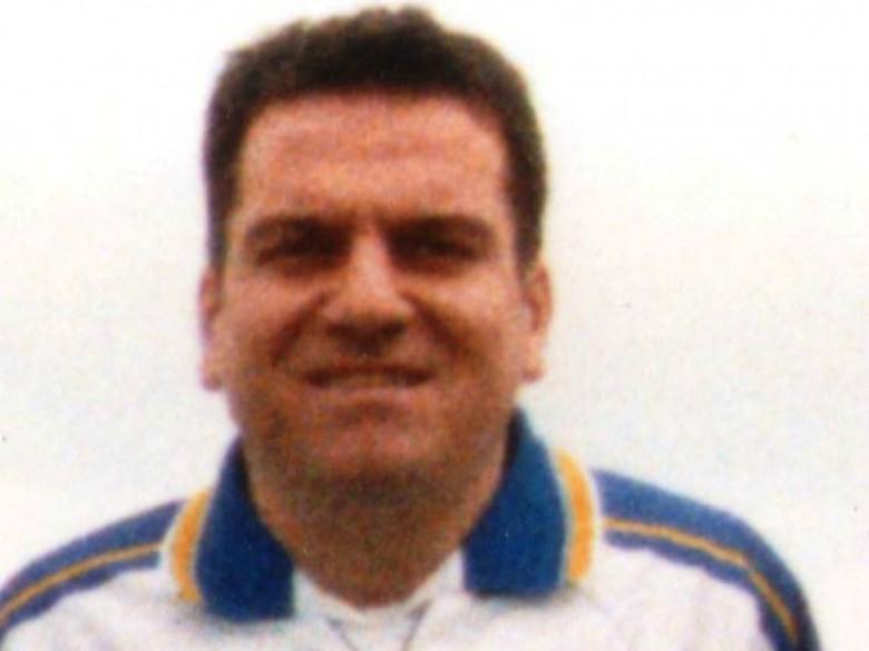 D'Angelo (foto tratta dal sito della Cuprense Calcio)