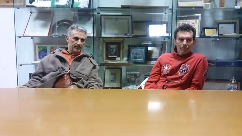 Marucci e Gambini