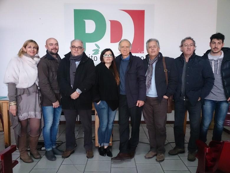 Comitato organizzatore primarie Pd