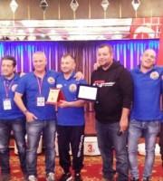 Golden League Turchia