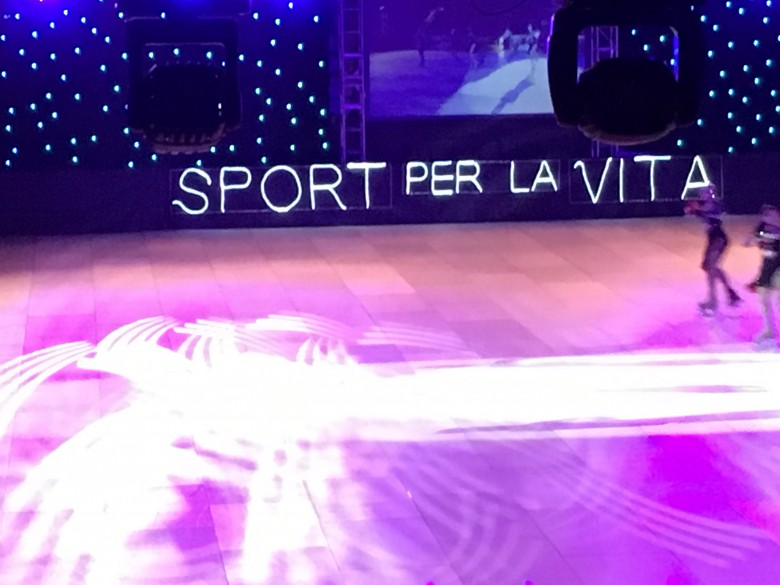 Sport per la Vita