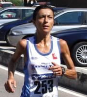Marcella Mancini (foto d'archivio)
