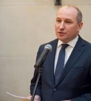 Maciej Szpunar avvocato generale della Corte di Giustizia