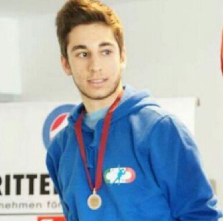 Matteo Campanelli