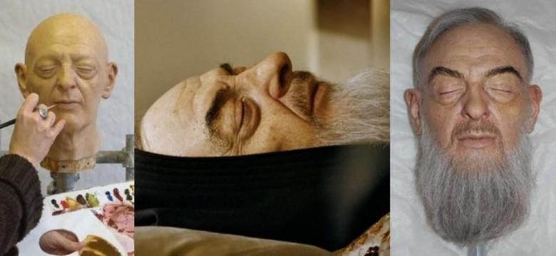 Padre Pio siliconato foto blitzquotidiano