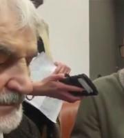 Serge Latouche intervistato da Pier Paolo Flammini
