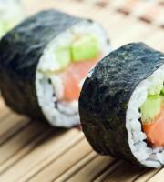 Sushi (foto tratta da laglassadellefate.it)