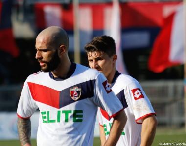 Samb-Fano 1-0, Conson e Gavoci