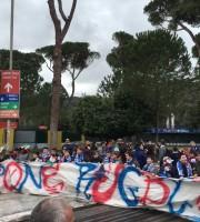 Unione Rugby all'Olimpico di Roma