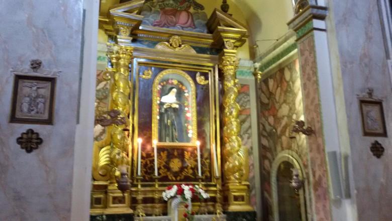 Acquaviva, chiesa di San Lorenzo 4