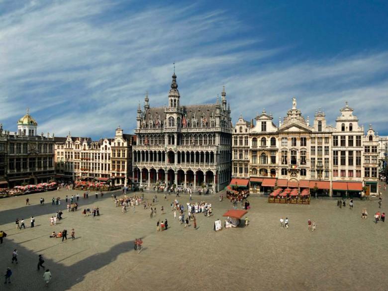 Bruxelles (foto tratta dal sito siep.be)