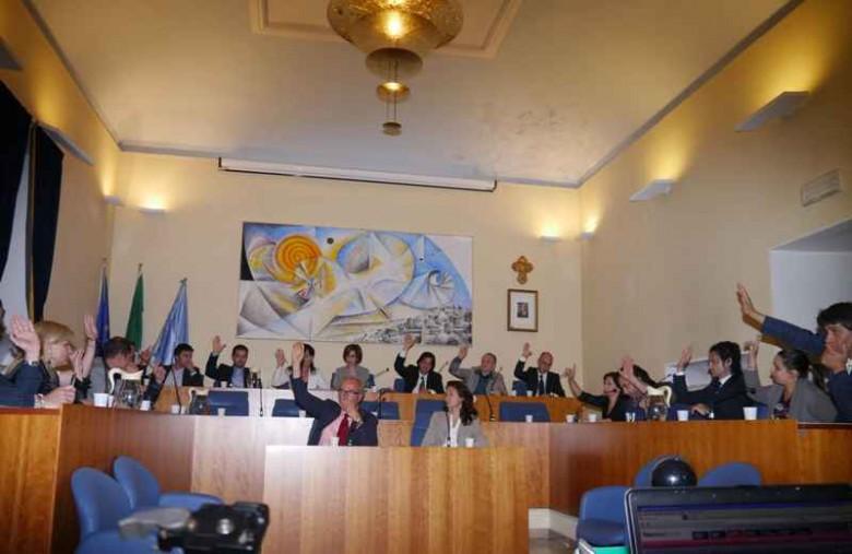 Consiglio Comunale (foto di repertorio)