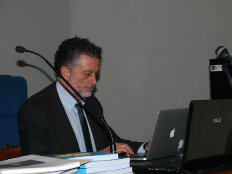Eugenio Coccia (foto tratta da Twitter San Benedetto del Tronto)