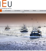 Home page di InEu