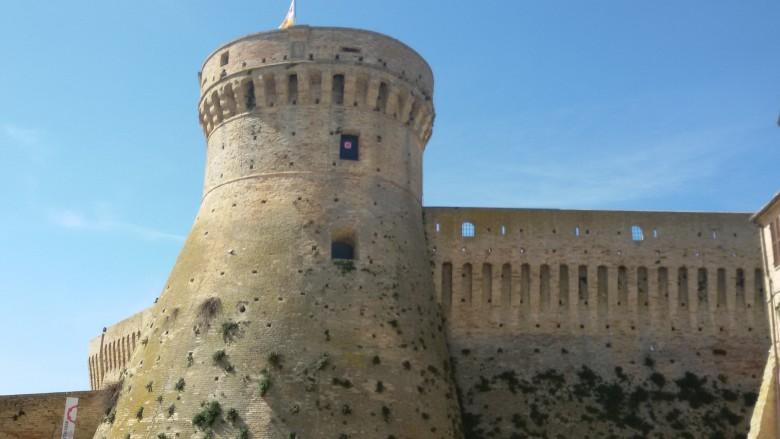 La Fortezza di Acquaviva