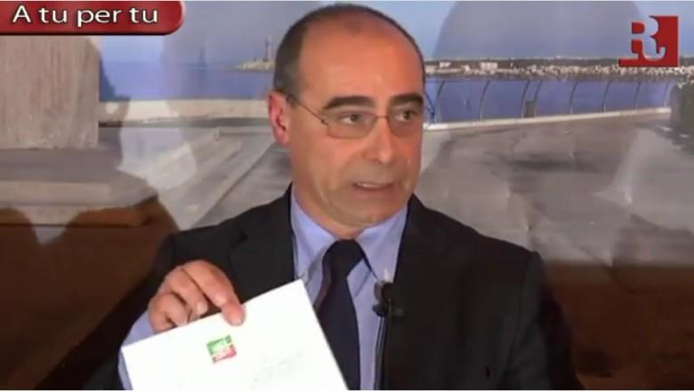 Massimiliano Castagna