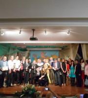 Premio Città di Grottammare 2015