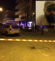 L'omicidio di Roberto Tizi nel quartiere Tronto di Martinsicuro
