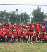 Under 12 Unione Rugby SBT