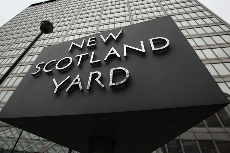 Scotland Yard a Martinsicuro