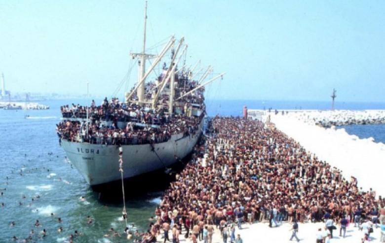 Migrazione sambenedettese. Stiamo bene insieme?