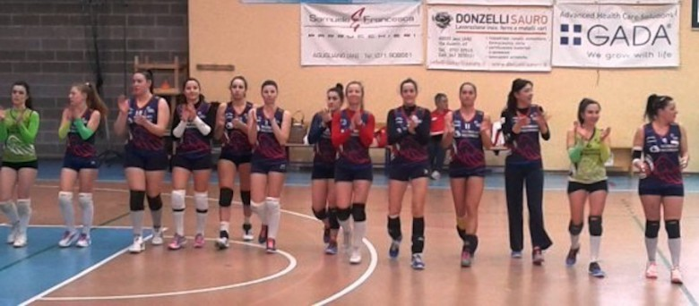 Volley Angels - Polverigi