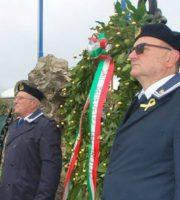 25 aprile a San Benedetto (foto tratta da Twitter San Benedetto del Tronto)