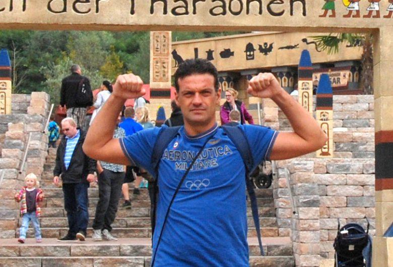 Fabrizio De Angelis 1