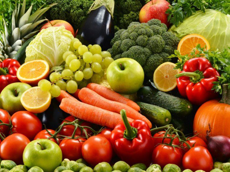 Frutta e verdura (foto tratta da news.bresciaatavola.it)
