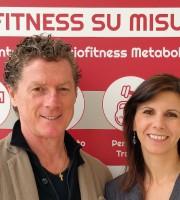 Giovanni Deogratias  e Laura Siddu