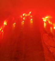 Festa Samb, fiaccolata sul Torrione