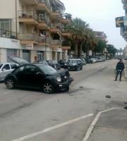 Incidente a San Benedetto, 3 aprile