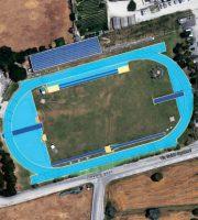 Pista d'atletica di San Benedetto del Tronto