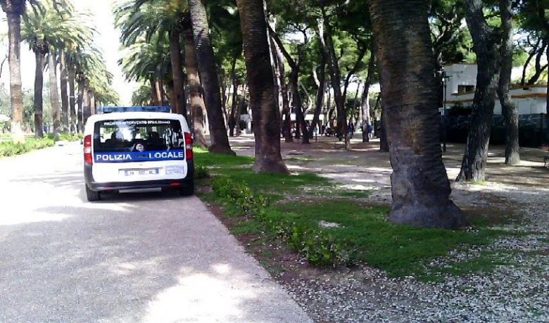 Polizia Municipale (foto di repertorio)