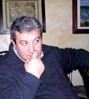 L'ex assessore Nazzareno Torquati