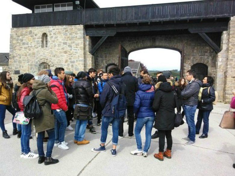 Visita (foto tratta dalla pagina Twitter San Benedetto del Tronto)