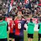 Samb-Folgore Veregra 1-1, saluto