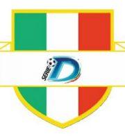 scudetto Serie D