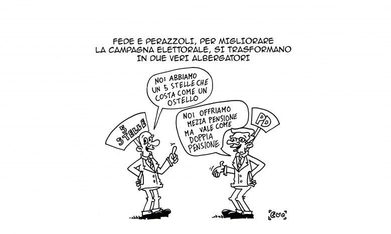 Fede-Perazzoli (Evo)