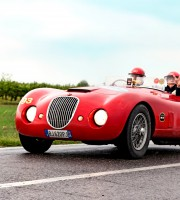 Mille Miglia (foto alajmo.it)