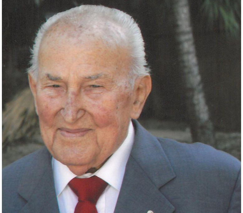 Luigi Orsini compie 100 anni