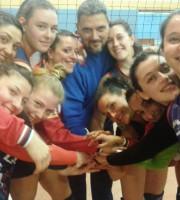 Tecnolift Volley Angels Project