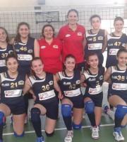 Volley Angels Under 13