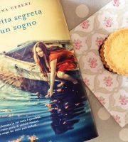 """Il romanzo """"La ricetta segreta per un sogno"""""""