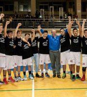 Virtus Basket (foto di Riccardo Leli)
