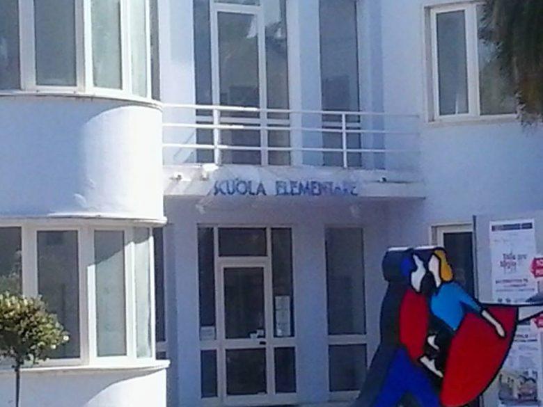 La Palazzina Azzurra diventa una scuola